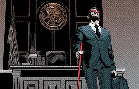 demolidor advogado
