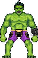 Hulk-Cho