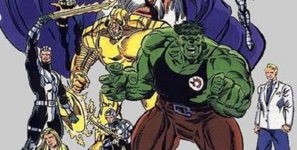 Hulk panteao